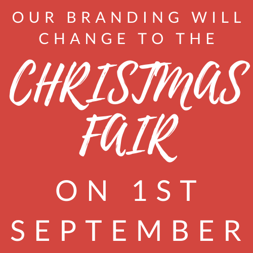 Online summer fair becomes online christmas fair