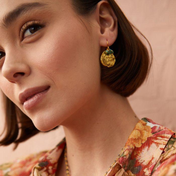 Solange earrings