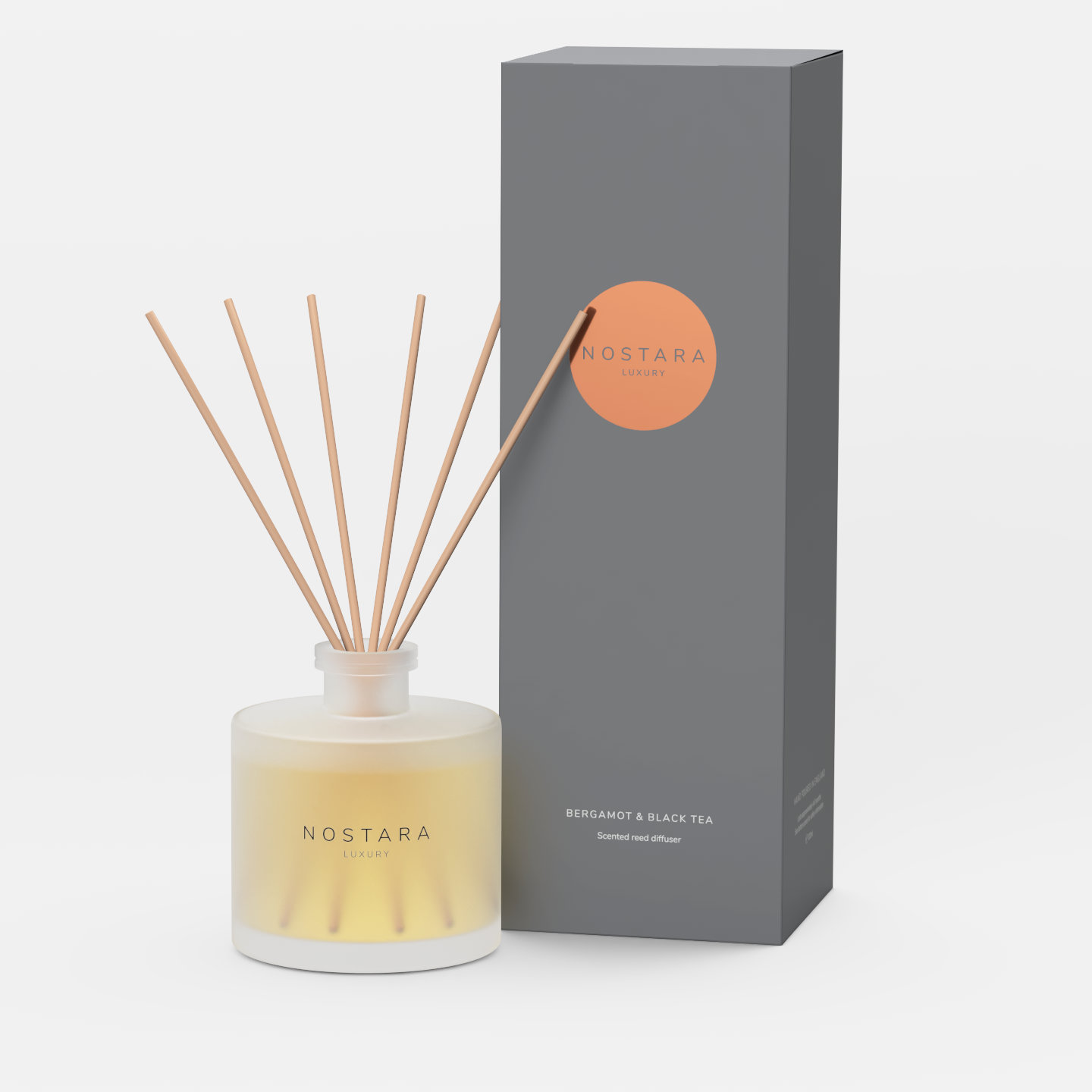 Soy diffusers