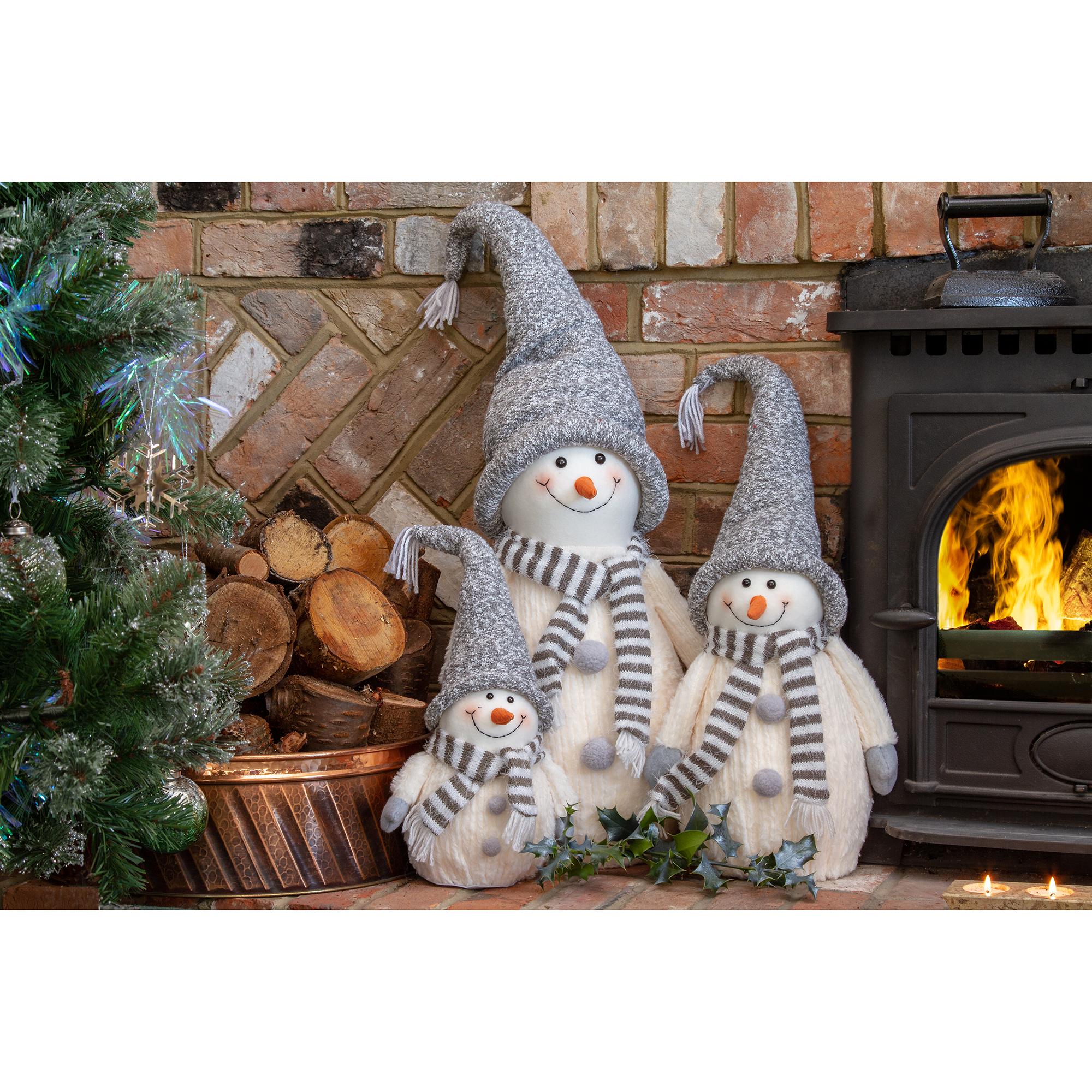Frosty Snowman – Large