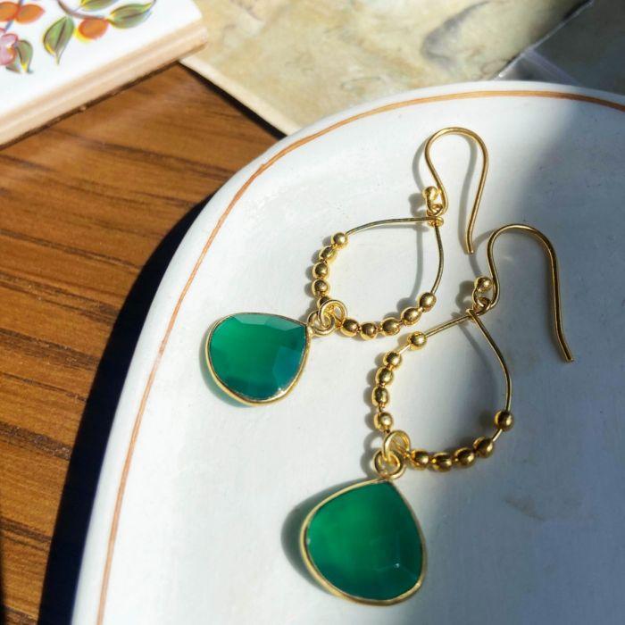 Bay Reef earrings