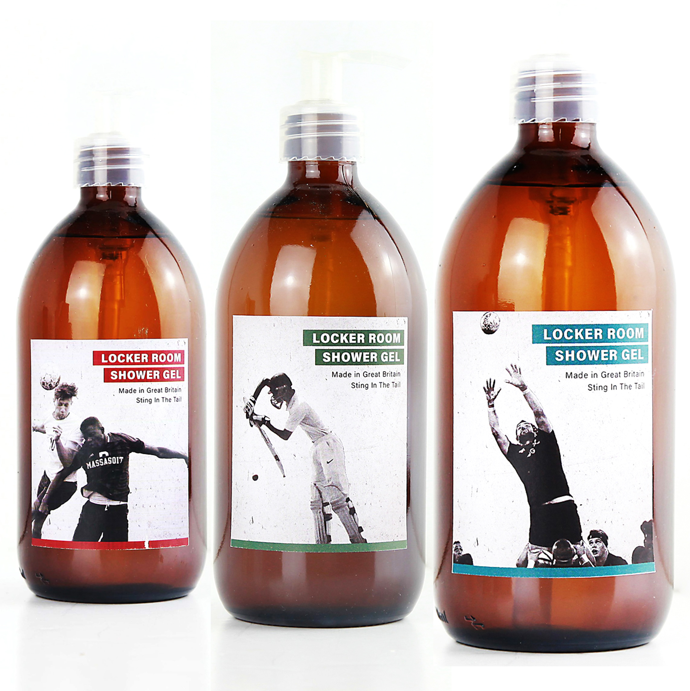Sports Wash Gift Products