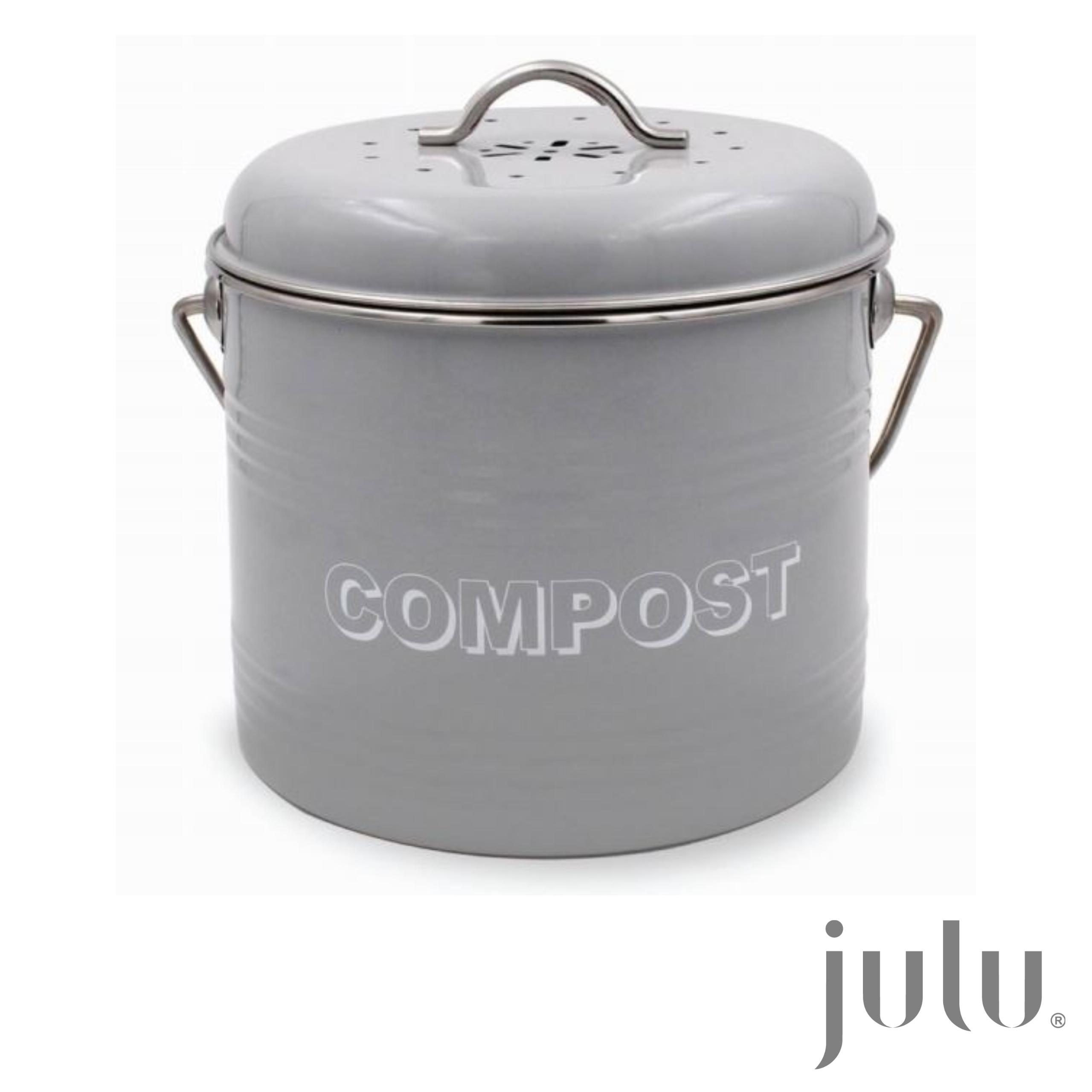 Compost Tin / Caddy