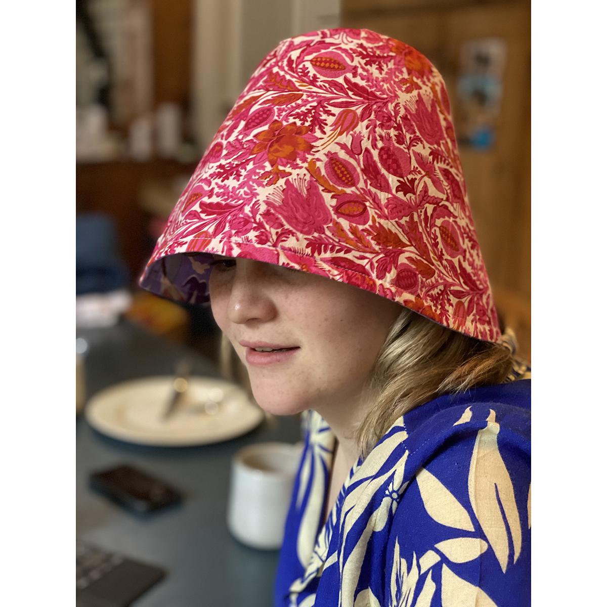 Japanese Sun Hat