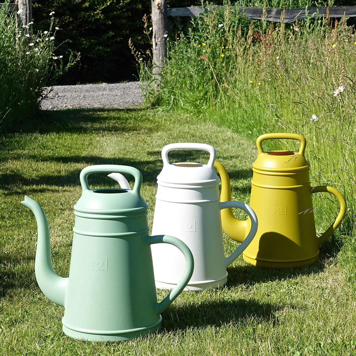 Large Coffee Pot Watering Can