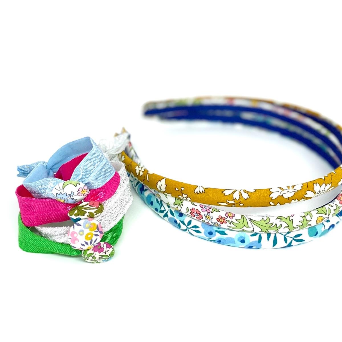 Liberty Hairband Set