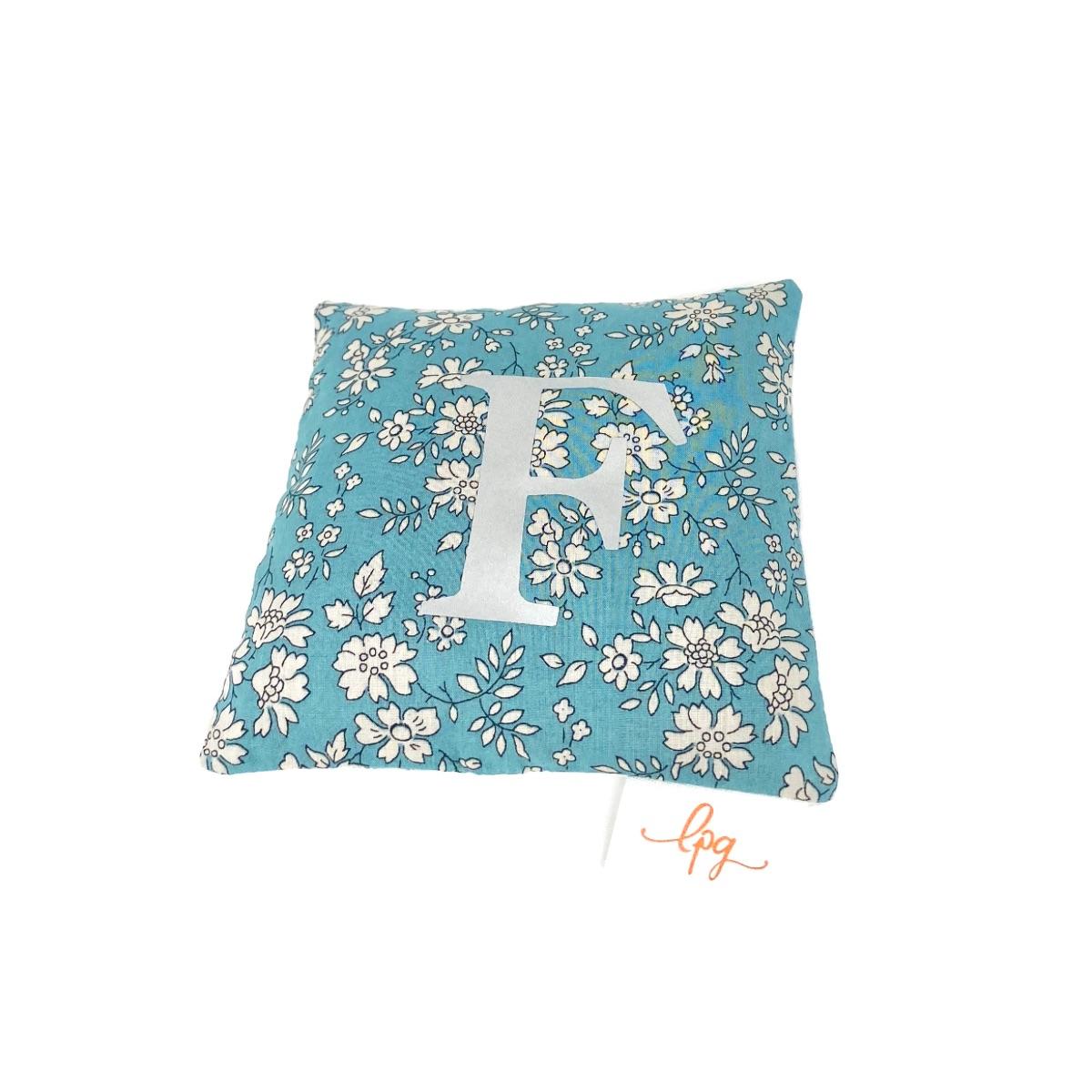Personalised Liberty Lavender Bag-Pillow