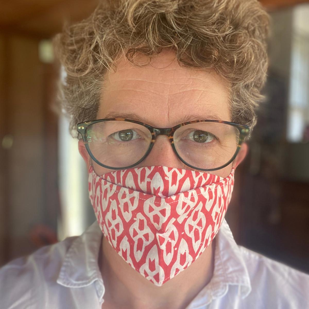 No Fog Masks