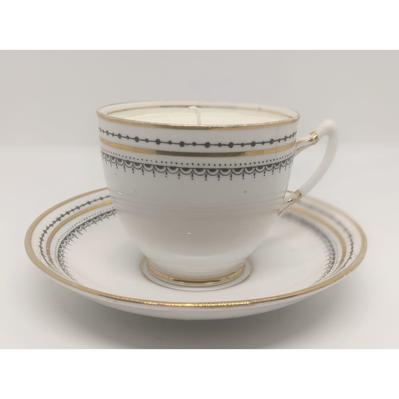 Royal Albert teacup and saucer c 1905