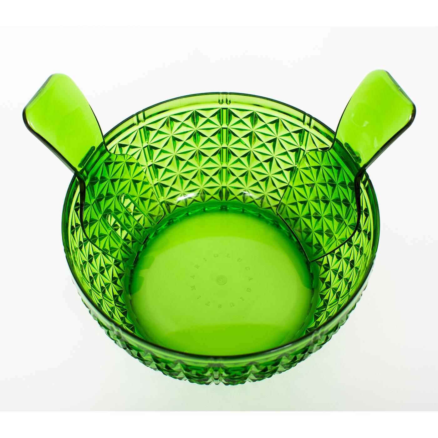 The Churchill Salad Bowl