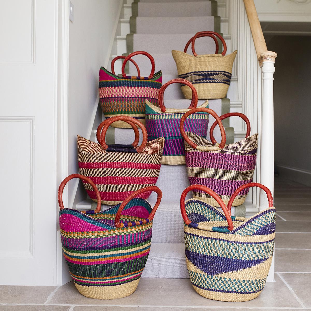 Shopper Baskets