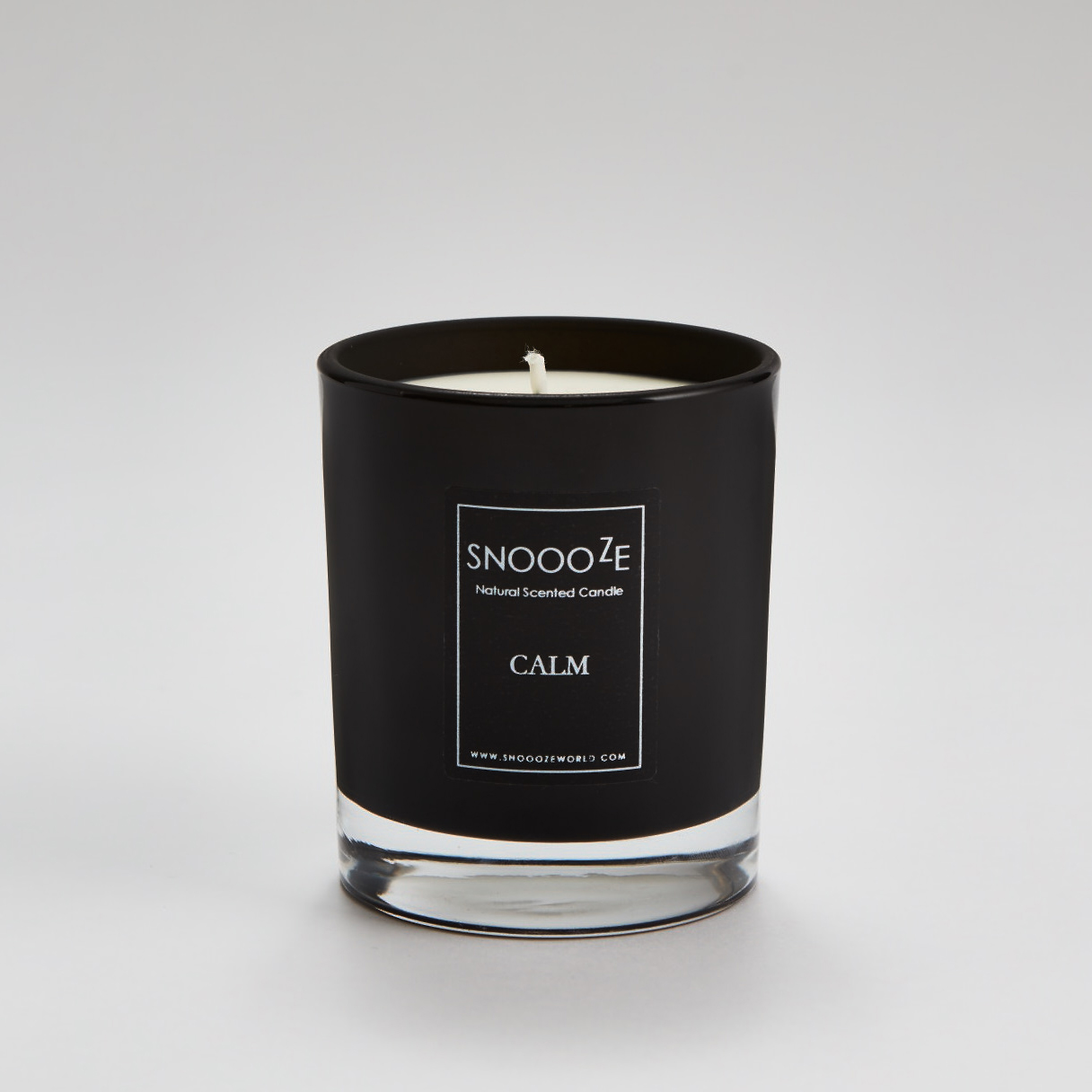 Natural scented candle (calm)