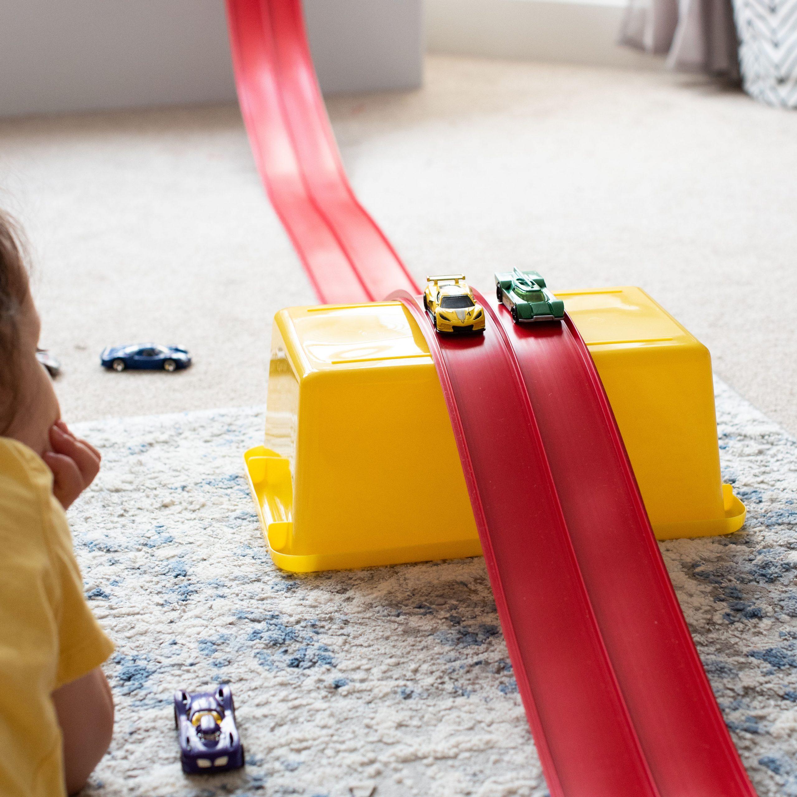Speed Track 6m