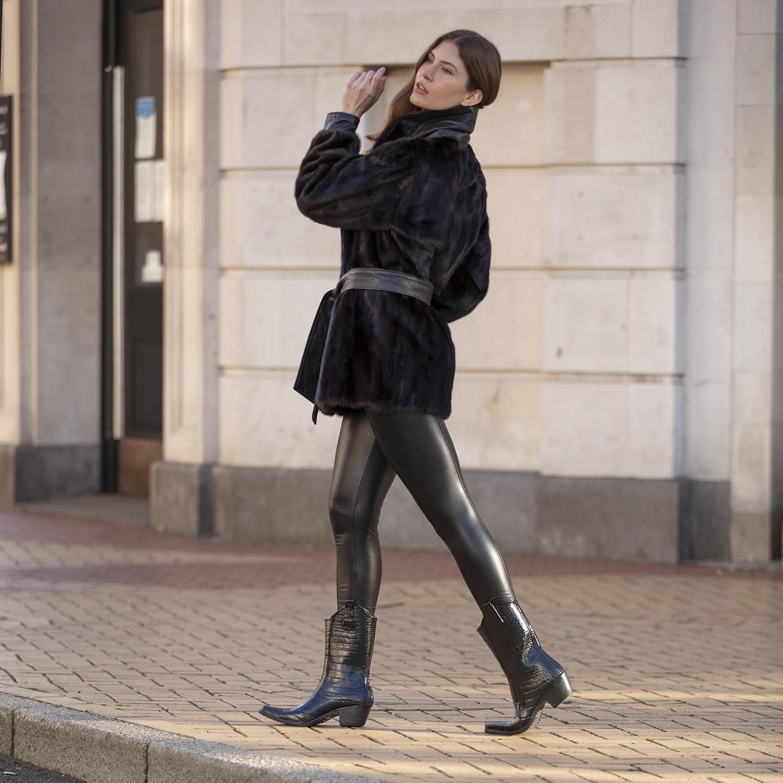 UrbanCrocwelly boot