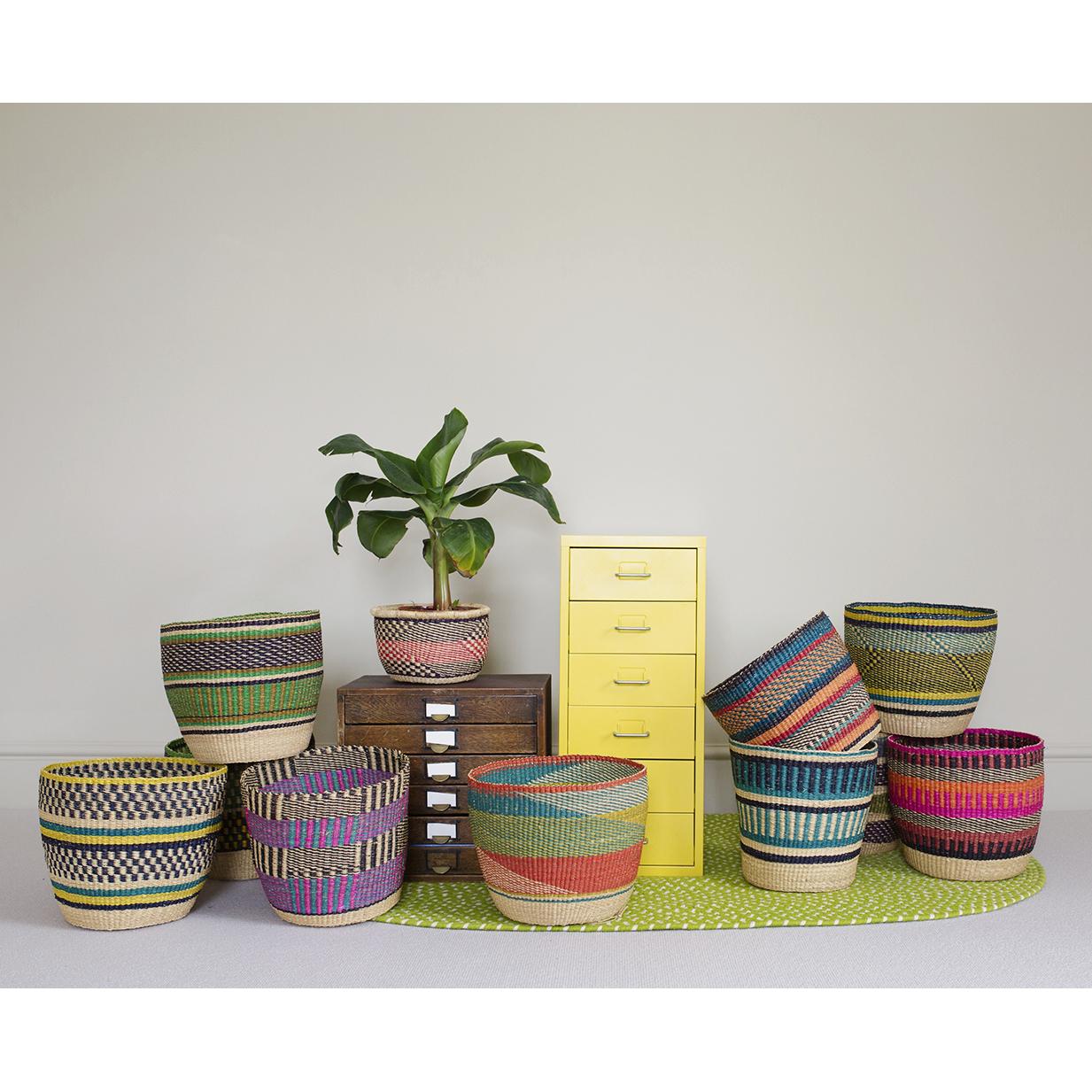 Wastepaper Baskets